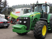 Трактор John Deere 8430 Powershift 2006 г/в,  7700 м/ч,
