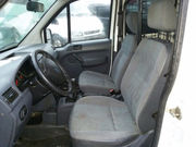 Запчасти  Ford Transit Conect 2002-2013 д